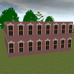 BuildingBrickOrangeWindows-30p