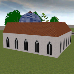 BuildingChurchDomed-30p